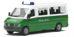 Mercedes Benz Sprinter Polizei MTW