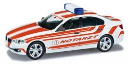 BMW 3er NEF Feuerwehr