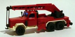 Magirus Kranwagen 16 Geuerwehr