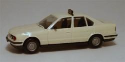 BMW 520i Taxi