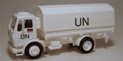 Mercedes Benz Pritsche/Plane UN
