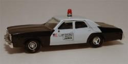 Dodge Monaco - Nr. 6 - Oklahoma Highway Police