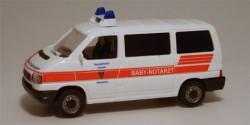 VW Caravelle Feuerwehr Baby-Notarzt