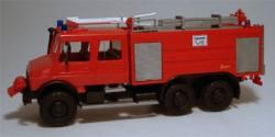 Mercedes Benz Unimog Feuerwehr TLF 28/48-5