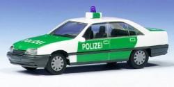 Opel Omega Polizei