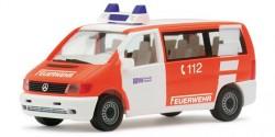 Mercedes Benz Vito Feuerwehr Wuppertal