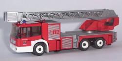 Mercedes Benz Econic Feuerwehr Darmstadt Drehleiter