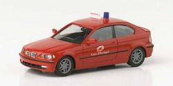BMW 3er Compact Feuerwehr ELW