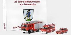 MAN F 90 LF 16/12 Feuerwehr Dietenhofen