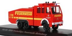 Mercedes Benz 2628 WAWE 9 Feuerwehr Ratzeburg