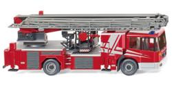 Mercedes Benz Econic Hubrettungsbühne B32 Feuerwehr