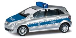 Mercedes Benz B-Klasse Polizei Bremen