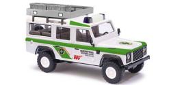 Land Rover Defender Bergrettung Bozen Sarntal