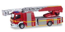 Mercedes Benz Atego DLK XS Feuerwehr Schenefeld