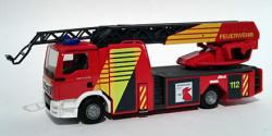 MAN TGM DLK L32A-XS Feuerwehr