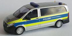 Mercedes Benz Vito Polizei Hamburg Verkehrsunfalldienst VUD