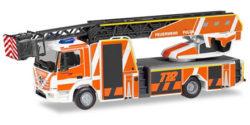 Mercedes Benz Atego L32A DLK Feuerwehr Fulda